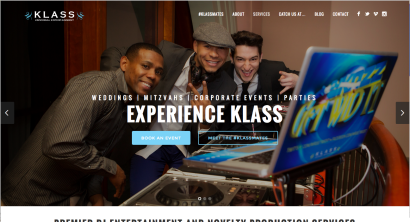 Klass Universal Entertainment