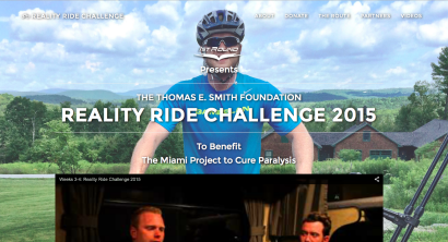 Reality Ride Challenge